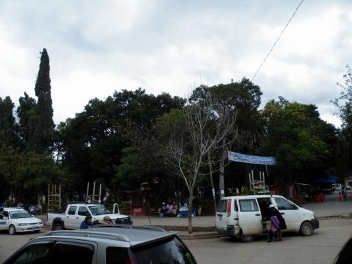 キラコジョ(Quillacollo)