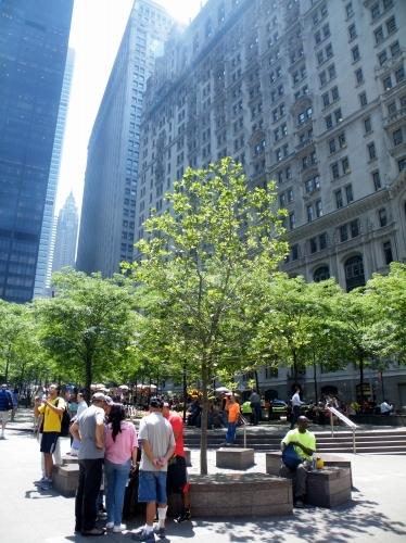 ニューヨーク観光