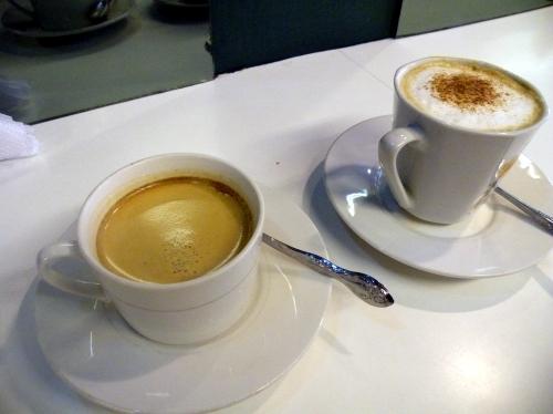 コーヒー屋