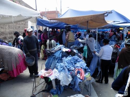 エルアルト 市場