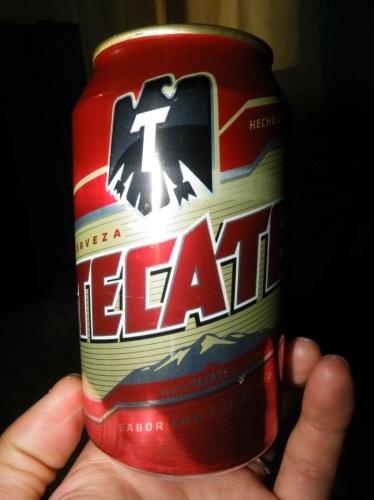 メキシコ ビール