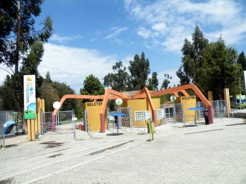 ラパス 動物園