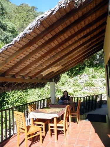 コーヒー農園 カフェ
