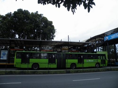 グアテマラシティ メトロ