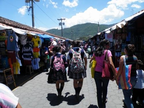 アンティグア 市場