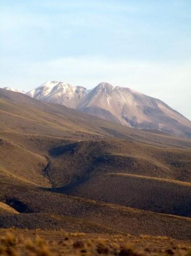 ペルー 景色