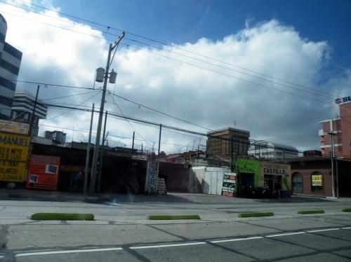 グアテマラシティ