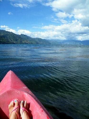 アティトゥラン湖