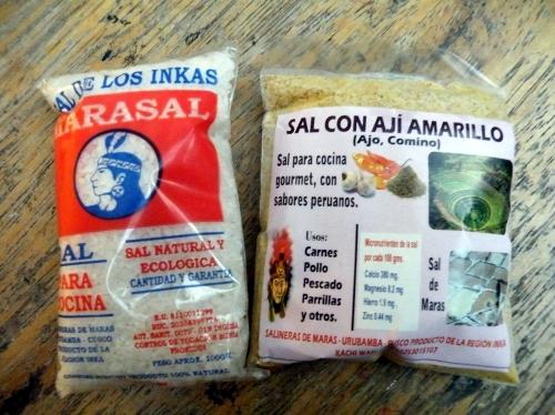 マラスの塩