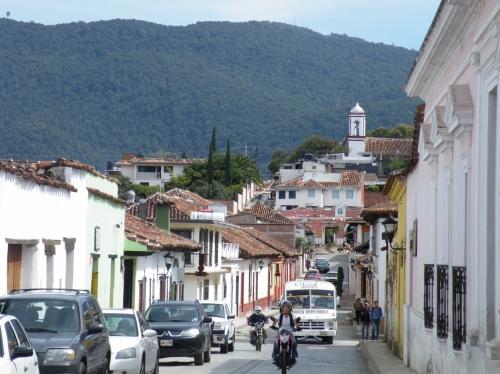 サンクリストバル・デ・ラスカサス