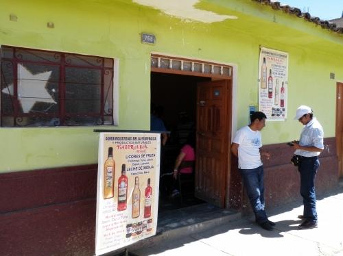 ワンタ huanta 酒屋