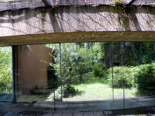 メキシコシティ 動物園