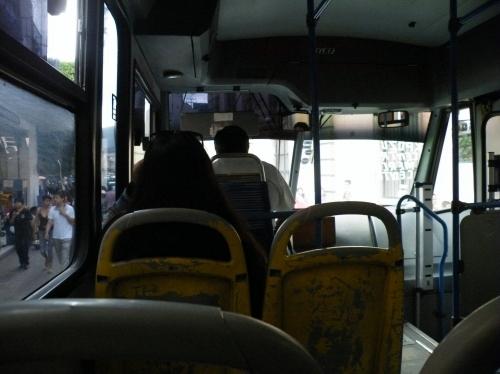 グアナファト バス