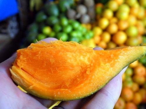 まずい果物