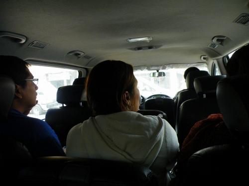 リマ バス
