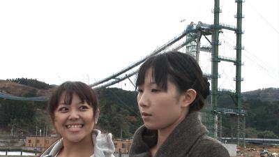 二人の女優