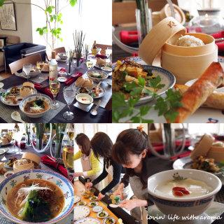natural dining春2