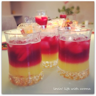 summer drink