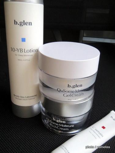 b.glen(ビーグレン)エイジングケアプログラム