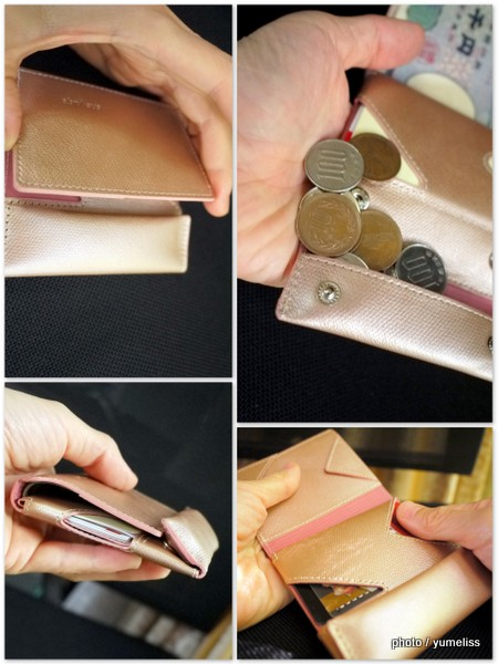 薄財布SUPER CLASSIC