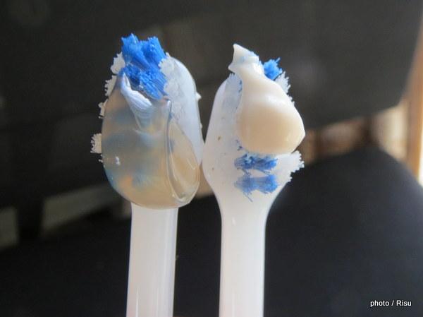 歯医者さん向け歯磨き粉オールインワン歯磨「R.O.C.S.」