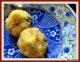 サイビーを使ったレシピ「野菜入り芋きんとん」
