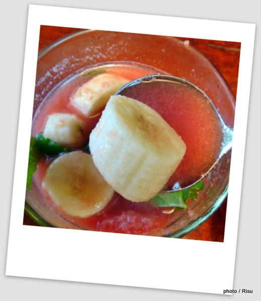 冷凍スムージーを使った置き換えダイエットレシピ
