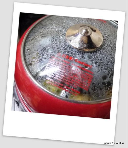 冷凍スムージーSaiby(サイビー)を使ったカラフル蒸しパン