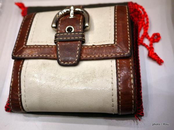 ブランディアで意外に買取可能だったバッグ、財布、ポーチ