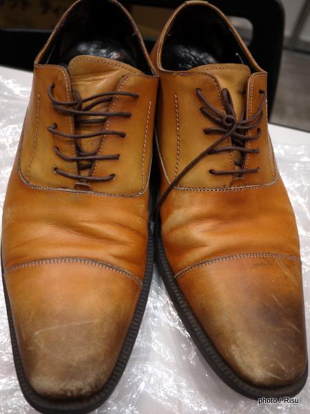 ブランディアで意外に買取可能だった靴