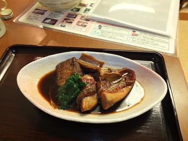 4金目鯛煮0527