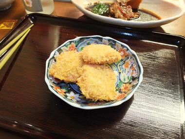 6昭和のハムカツ0527