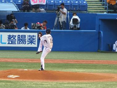 6石川投手0625