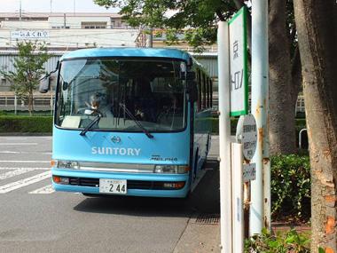 3シャトルバス0630
