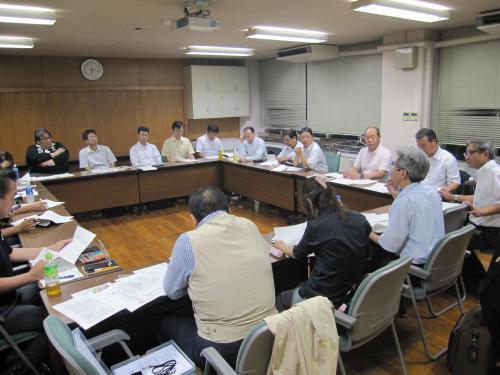 第7回実行委員会写真1