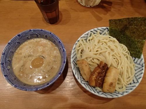 百日紅 特製つけ麺_convert_20140302170834