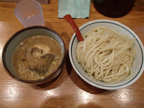 月と鼈 味玉つけ麺大_convert_20140329050233