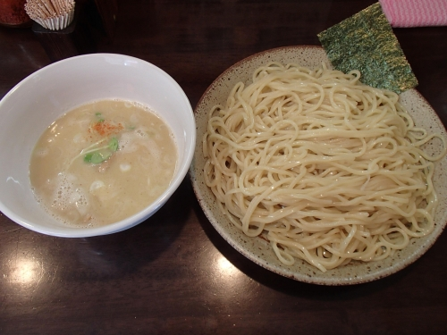 藤丸 塩つけ麺大_convert_20140509213308