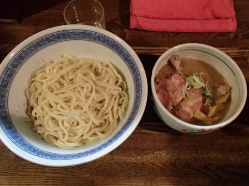燦燦斗 つけ麺肉まし_convert_20140518214925