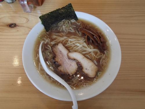 すずめ食堂 中華そば _convert_20140527175130