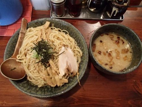 田ぶし とんこつつけ麺_convert_20140613090237