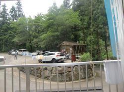 2安森洞駐車場