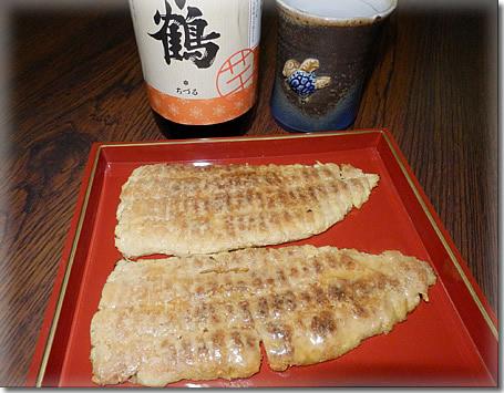 素ローフード流蒲焼き豆腐