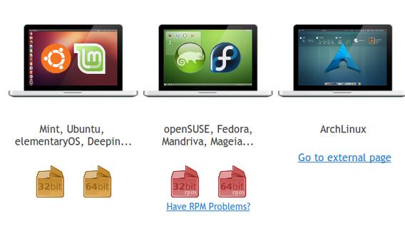 Great Little Radio Player Ubuntu 14.04 インターネットラジオ debパッケージ ダウンロード