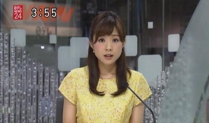 うぶさんの女子アナつれづれ日記 坂木萌子さん(2)