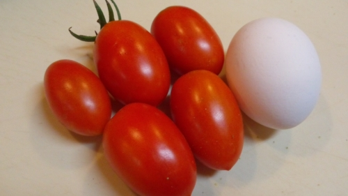 2014-7ミニトマト