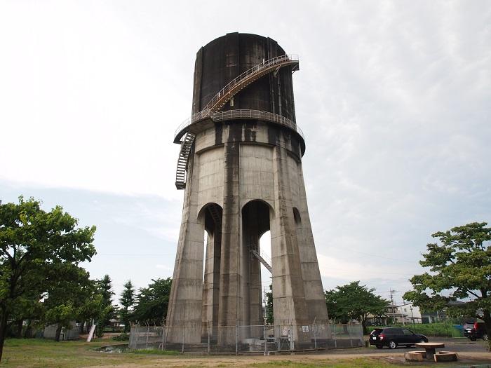0727古戸の調整塔