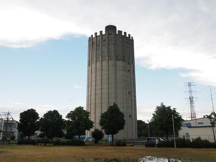 0727太田市上水道西部配水場