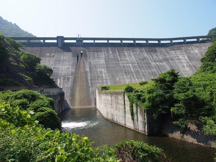 0731東山ダム