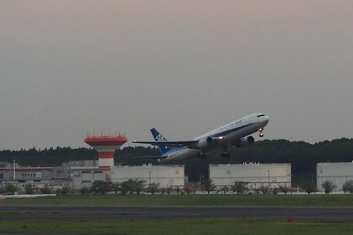 成田空港07